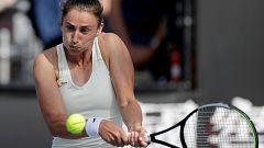 """Sara Sorribes: """"Veo difícil que se reanude el circuito WTA"""""""
