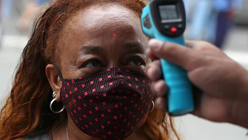 Los casos de coronavirus en el mundo se aceleran: un millón de contagios en ocho días