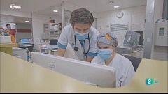 Especial tve catalunya - 'Bellvitge, un hospital transformat per la Covid-19'