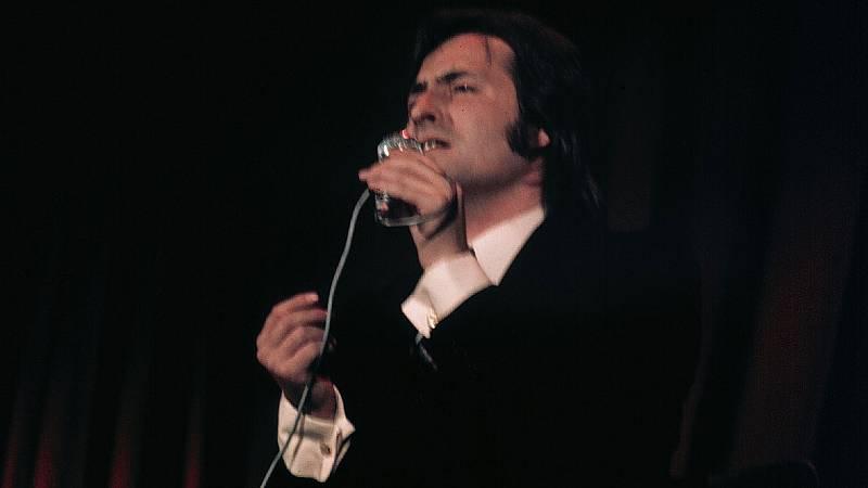 'Te quiero, te quiero' fue escrita para Carmen Sevilla