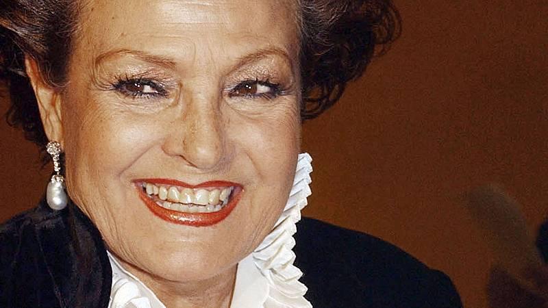 Carmen Sevilla, la despedida más triste de la televisión