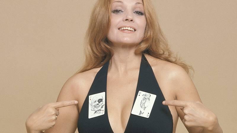 Carmen Sevilla y el cine de destape