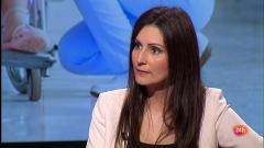 Aquí parlem - Lorena Roldán de Ciutadans