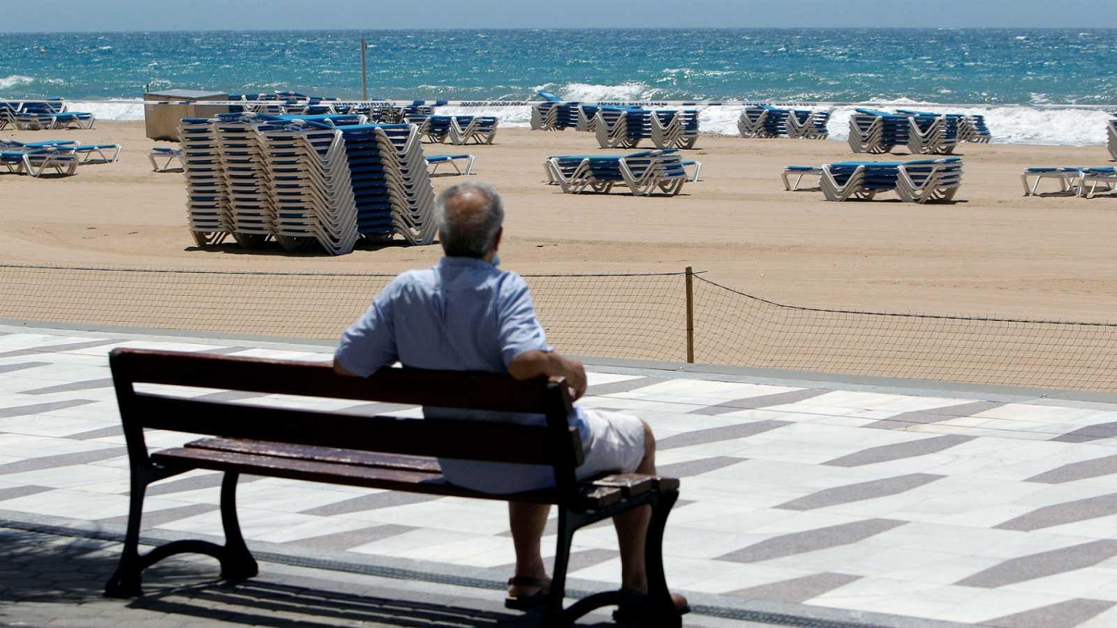 El sector del turismo calcula que cada semana pierde 5.000 millones de euros por el coronavirus