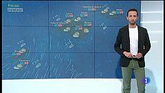 El temps a les Illes Balears - 12/06/20