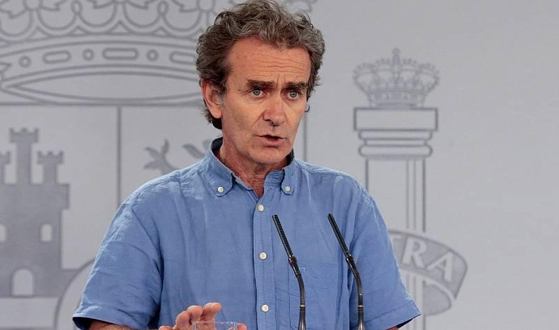 Simón pide que una parte de los beneficios de las camisetas con su imagen vayan a las ONG