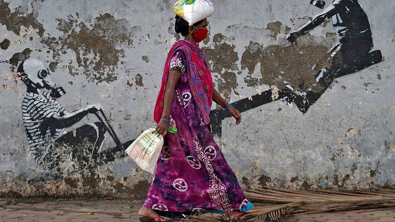 Coronavirus - Récord de casos en la India mientras la pandemia pone a Yemen al borde del colapso