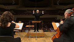 Los conciertos de La 2 - Integral Sinfonías de Beethoven. Día de la música. Sinfonías 3ª y 4ª