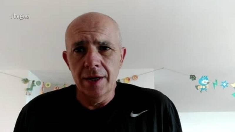 """Pere Puig: """"Ferrari completa nuestra línea exterior"""""""