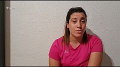 """Nuria Andreu: """"Necesitaba un cambio de mentalidad"""""""