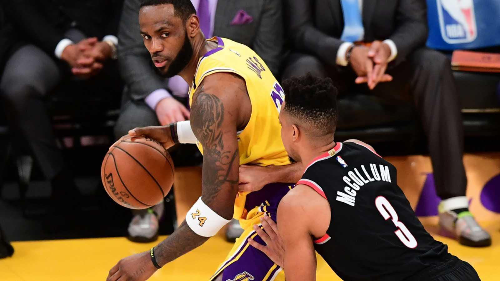 División de opiniones entre los jugadores ante el futuro próximo de la NBA