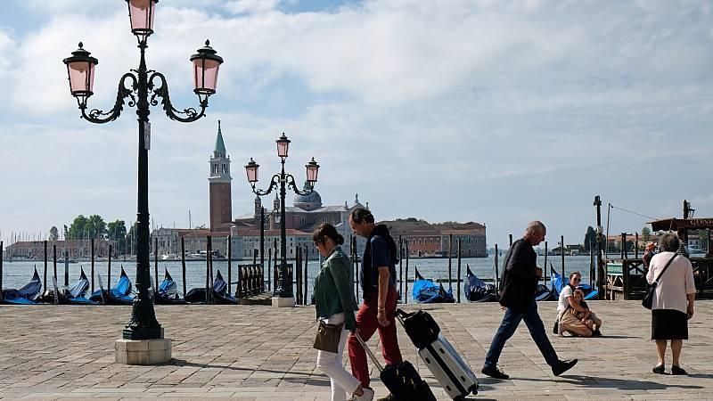 Los destinos turísticos de todo el mundo reabren sus puertas aunque con limitaciones