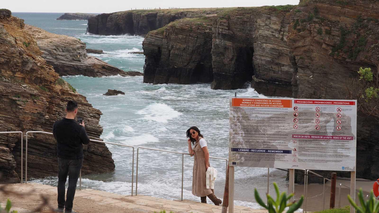 Galicia abandona el estado de alarma y se convierte en la primera comunidad en alcanzar la nueva normalidad