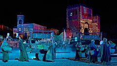 El parque temático Puy du Fou de Toledo, preparado para reabrir en julio