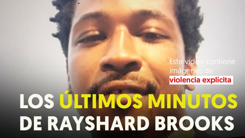 Violencia Racista: La muerte de Rayshard Brooks fue un homicidio