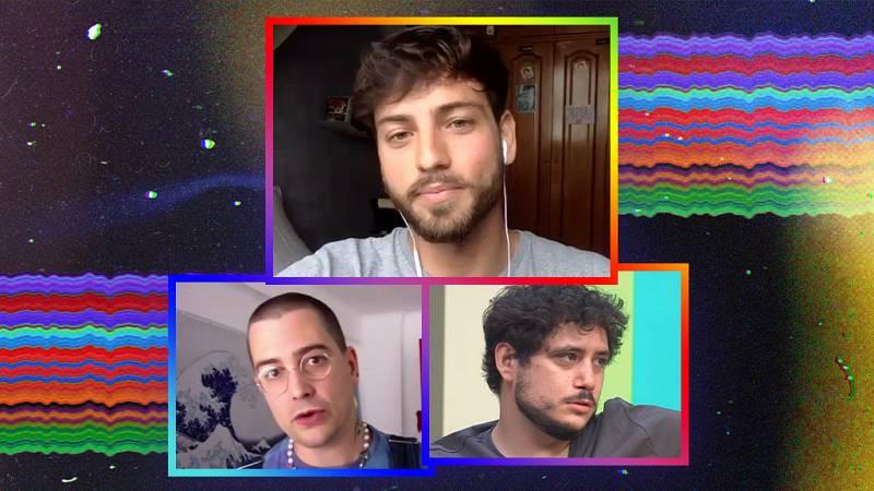 OK Playz - OK Playz con Law Tips, Ricardo Cavolo y Darío Eme Hache