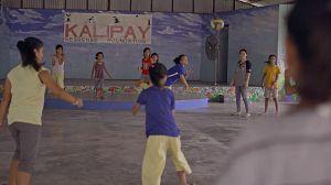 Kalipay, la alegría de los niños