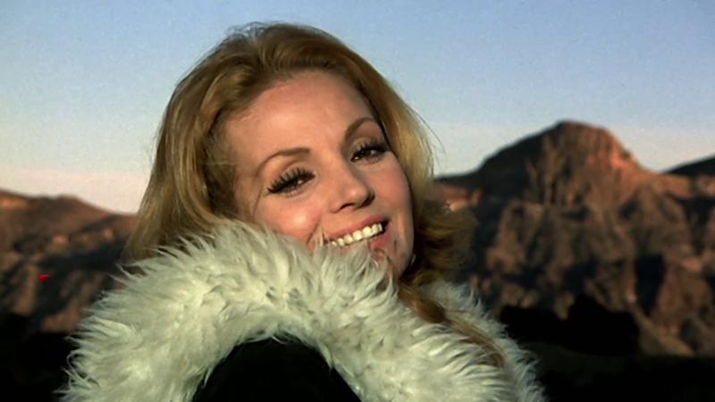 Carmen Sevilla, lo mejor del programa