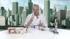 Inglés en TVE - Programa 107