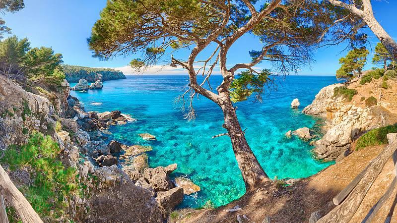 Cosas de la España mediterránea - Mallorca II - ver ahora