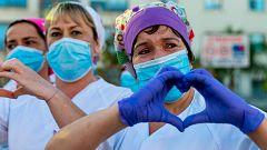 El Gobierno destinará 9.000 millones en gasto sanitario para luchar contra el COVID-19 y mejorar las condiciones del sistema