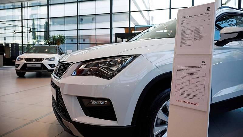 Los concesionarios, optimistas por las ayudas del Gobierno para la compra de vehículos