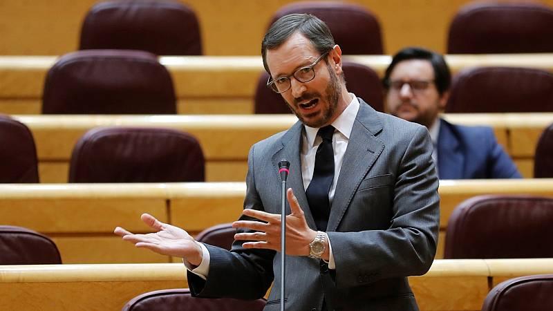 """El PP insta al Gobierno un a pacto de estado en Sanidad y Sánchez le contesta: """"Nunca es tarde si la dicha es buena"""""""