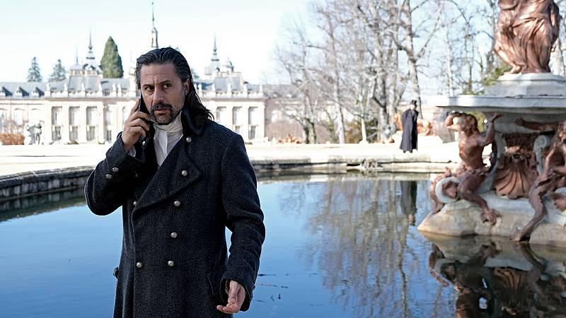 """El Ministerio del Tiempo - Así comienza """"Pretérito imperfecto"""", el capítulo 7 de la temporada 4"""