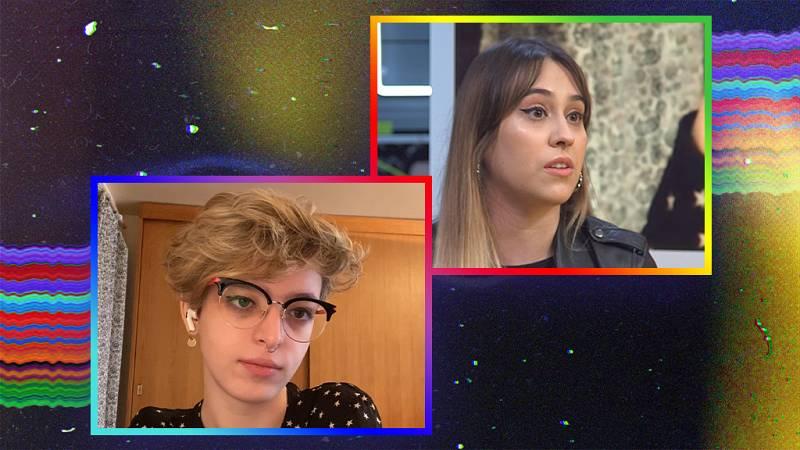 OK Playz - Lara Alcázar y Elizabeth Duval explican el movimiento TERF y la teoría queer
