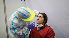 Sanidad notifica 25 fallecidos en la última semana y los contagios suben a 76 en las últimas 24 horas