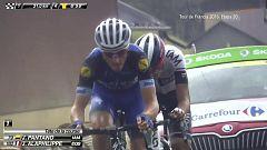 Ciclismo - Tour de Francia 2016, 20ª etapa: Megève-Morzine