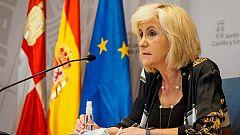 Castilla y León detecta 20 nuevos casos de coronavirus en Valladolid