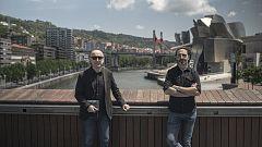 Página Dos - Jon Bilbao y Manuel Astur