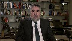 Los desayunos de TVE - José Manuel Rodríguez Uribes, ministro de Cultura y Deporte