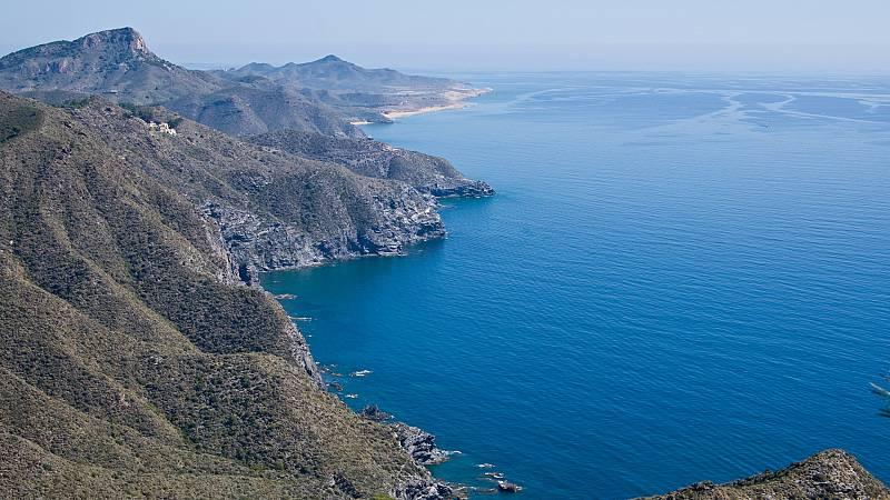 Cosas de la España mediterránea - La Costa cálida. Murcia - ver ahora