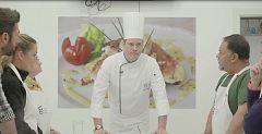 MasterChef 8 - Clase de cocina italiana