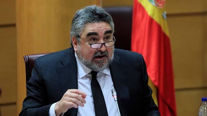 """Rodríguez Uribes ve """"preocupante"""" que desde la universidad se difundan planteamientos """"antimodernos"""" como los del presidente de la UCAM sobre el coronavirus"""