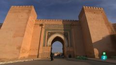 Unidos por el Patrimonio - Mequinez