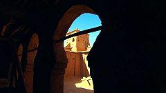 Unidos por el Patrimonio - Ksar Ait Ben Haddou