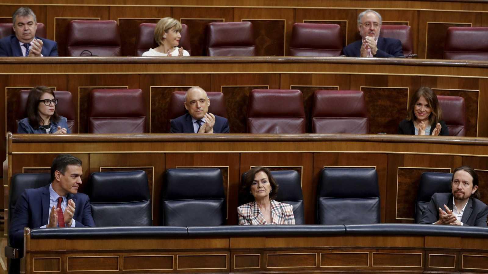 E PSOE mantiene una ventaja de once puntos sobre el PP según el último barómetro del CIS
