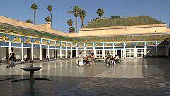 Unidos por el Patrimonio - Marrakech