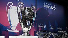 La Champions se resolverá en agosto y en Lisboa con una final de ocho equipos