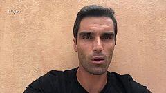 "Pablo Andújar: ""Es muy positivo que se vuelva a competir"""