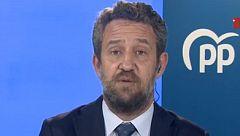 """Jaime de Olano (PP): """"El CIS es carne de mofa y de memes en las redes sociales"""""""