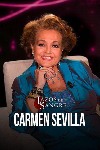 T3 - Carmen Sevilla