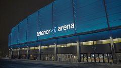 Así son las cinco sedes del Europeo de Balonmano