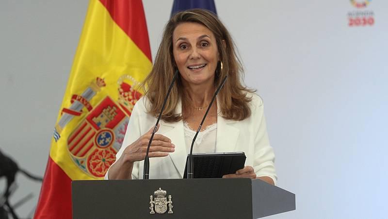 """Los sindicatos y la patronal abogan por los ERTE para """"la salvación"""" del sector turístico"""