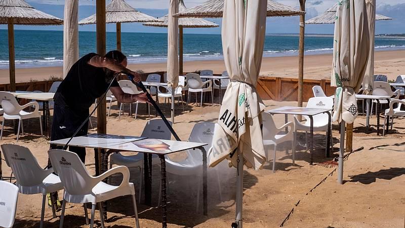 El sector turístico considera que las ayudas del plan del Gobierno son insuficientes
