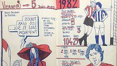 Historia de un confinamiento rojiblanco