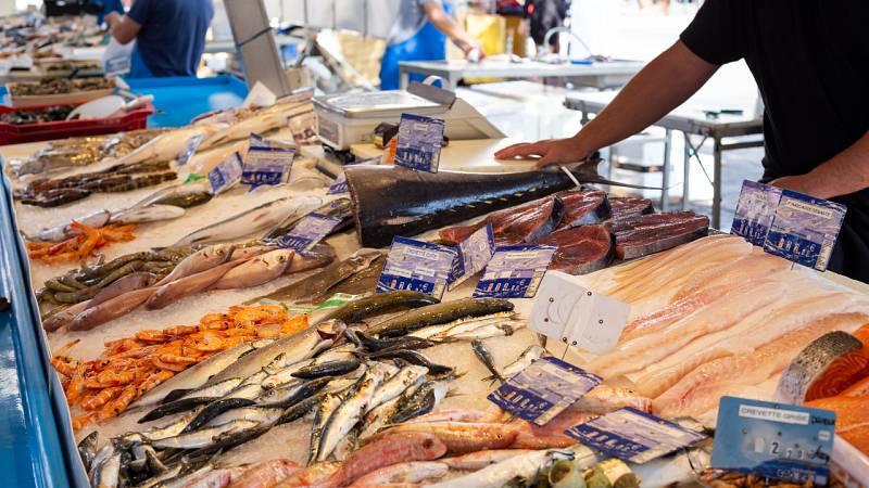 El pescado ideal para elaboraciones en crudo